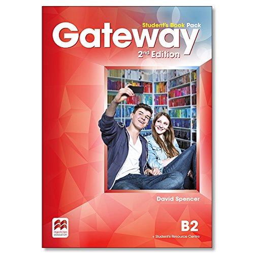 GATEWAY B2 Sb Pk 2nd Ed (Gateway 2nd Ed