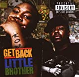 Songtexte von Little Brother - Getback
