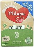MILUPA Milumil 3 Folgemilch ab dem 10. Monat, 1200 g -