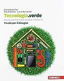 Zoom IMG-2 tecnologia verde disegno laboratorio e