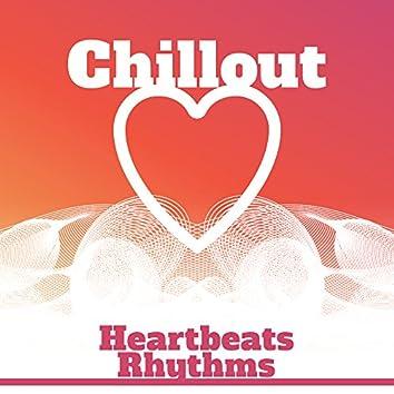 Chillout Heartbeats Rhythms – Chill Out 2017, Relax, Summer Music, Lounge, Ibiza, Electronic Beats