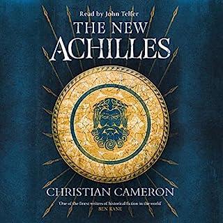 The New Achilles Titelbild