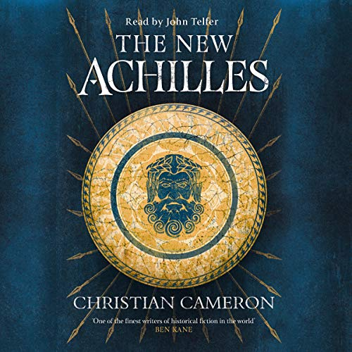 Couverture de The New Achilles