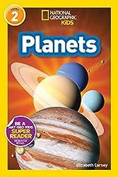 Planets by Elizabeth Carney