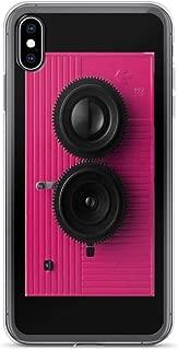 joyganzan Kamen Rider Decade Blackbird Fly Pink iPhone Case Case Cover Compatible for iPhone (X/XS)