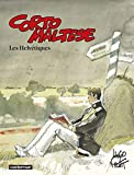 Corto Maltese en couleur, Tome 11 - Les helvétiques