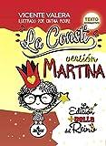 La Consti. Versión Martina: La Constitución Española, 1978. Texto legal (Derecho -...