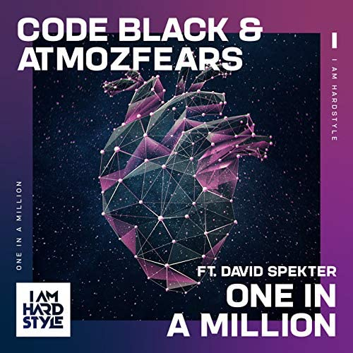 Code Black & Atmozfears