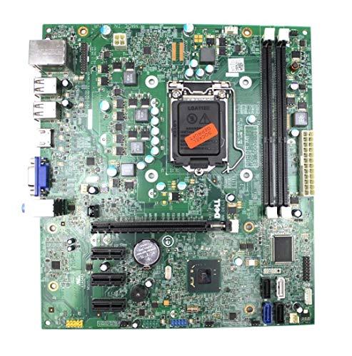 Dell Inspiron 620 CN-0GDG8Y MIH61R MB Mainboard Micro ATX Sockel 1155
