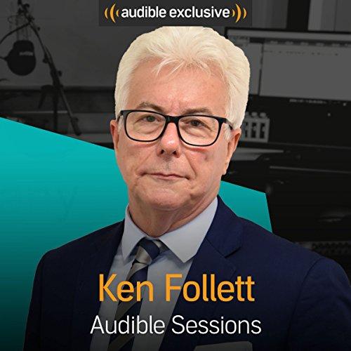 Ken Follett - August 2017 Titelbild