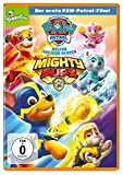 Paw Patrol - Mighty Pups [Alemania] [DVD]