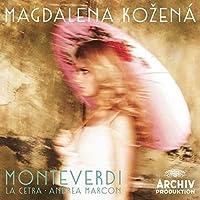 Monteverdi by Magdalena Ko en?