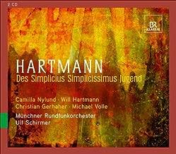 Simplicius Simplicissimus (2005 Bavarian Radio version by W. Hiller and R. Klimesch): Karl Amadeus Hartmann and the original version of Simplicius Simplicissimus