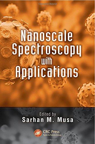 Nanoscale Spectroscopy with Applications