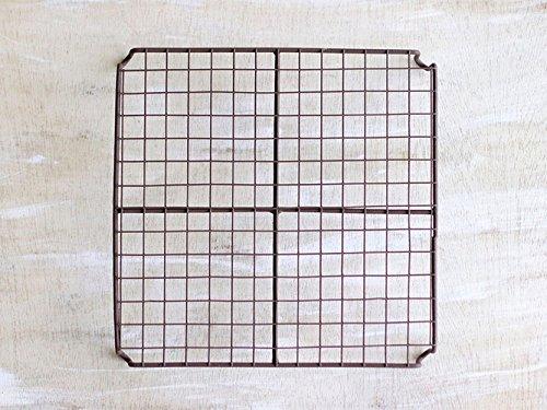 cotta(コッタ)『ケーキクーラースクエアグレー(92096)』