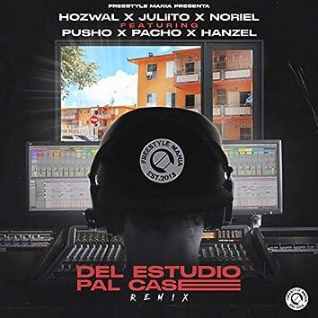 Del Estudio Pal Case (Remix)
