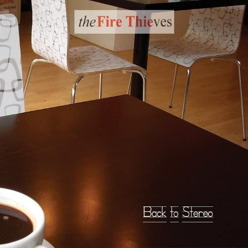 The Fire Thieves