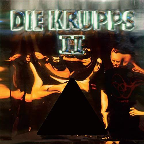 II: the Final Option [Vinyl LP]