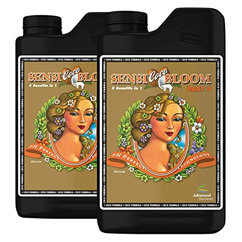 Advanced Nutrients Sensi Coco Bloom A&B 1L