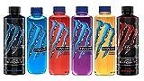 Monster Energy Hydro 25.4 ounce bottles (6 Flavor Variety Pack)