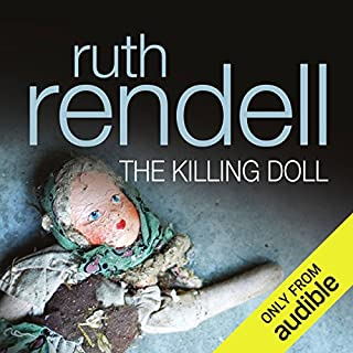 The Killing Doll Titelbild