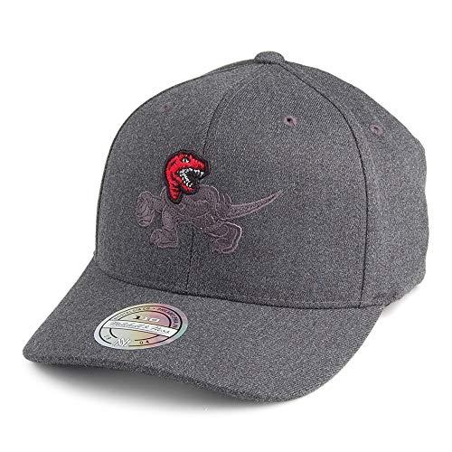 Mitchell & Ness Gorra de béisbol Decon Toronto Raptors Gris - Ajustable