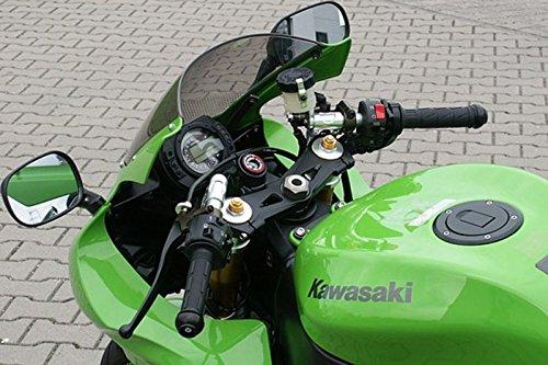 LSL Tour Match Lenker Kawasaki ZX-10R, 04-05