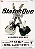 Status Quo - Pictures Exposed, Hanau 2010 »