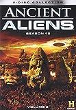 Ancient Aliens: Season 12 - Volume 2 (2 Dvd) [Edizione: Stati Uniti] [Italia]