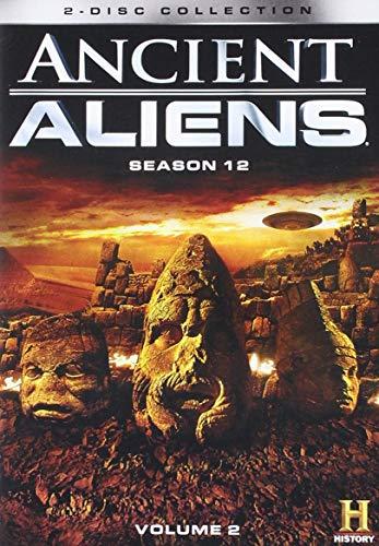 Ancient Aliens Ssn 12 Vol 2