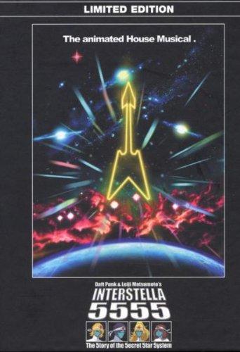 Interstella 5555 [Édition Limitée]