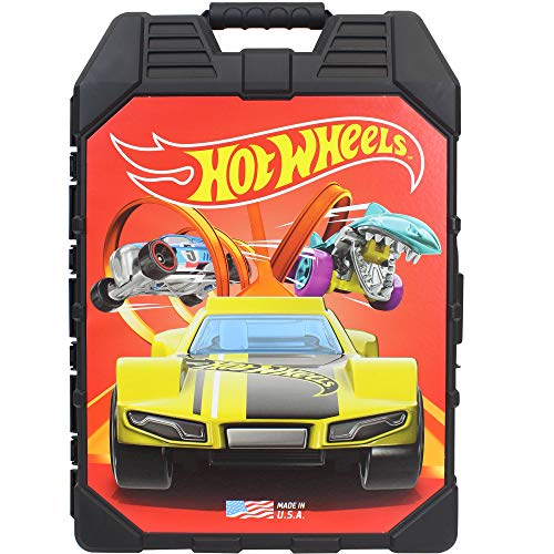 hot wheels 10 in 1 - 6