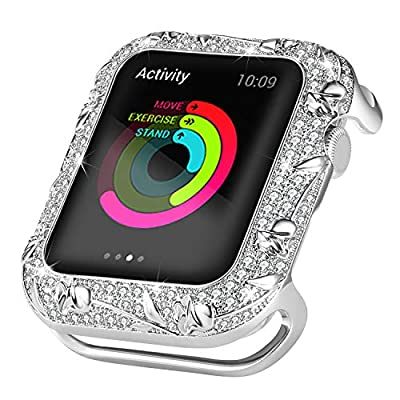 Amazon Promo Code for Bumper for Apple Watch Cover 44mm Stainless Steel 11102021082135