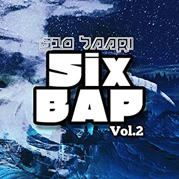 Six BAP, Vol. 2