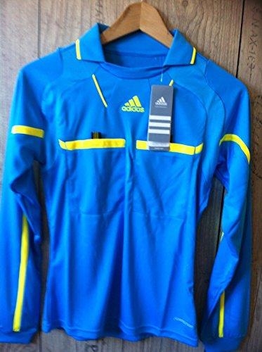 Adidas Damen Schiedsrichter Trikot REFEREE JERSEY (M)