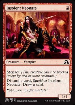 Magic Card Shadows Over Innistrad Stensia Masquerade MTG
