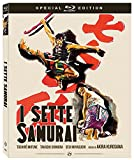 I Sette Samurai (Spec. Edit.) ( Box 3 Br)