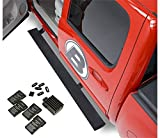 Bestop 7564115 Powerboard NX Automatic Running Boards - Ford 2009-2014 F150 Crew Cab
