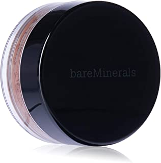bareMinerals Blush Earth Rose for Women, 0.03 Ounce