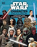 Star Wars Character Encyclopedia Updated And Expanded Edition (English Edition)