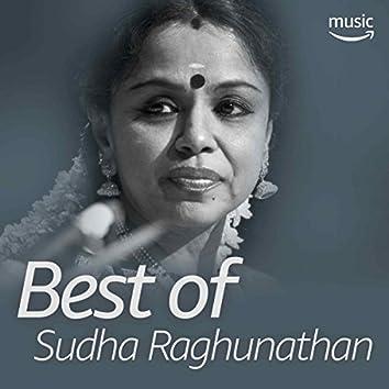 Best of Sudha Ragunathan
