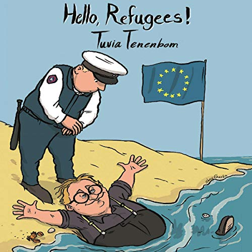 Hello, Refugees! Titelbild