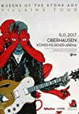 Queens of The Stone Age - Villains, Oberhausen 2017 »