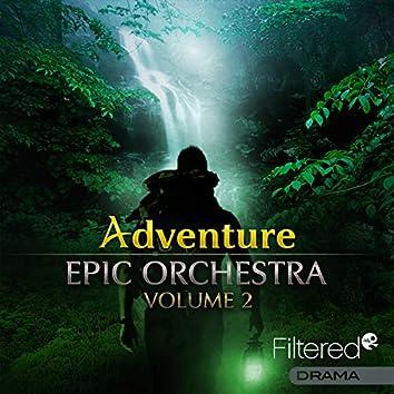 Epic Orchestra, Vol. 2