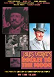 JULES VERNES ROCKET TO THE MOON (DVD MOVIE)