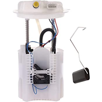Fuel Pump Module Assembly Fits 2008-2010 Chrysler Town Country Dodge FG0890