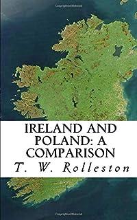 Ireland and Poland: A Comparison: Illustrated