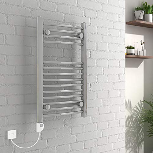 Warmehaus Electric Bathroom Radiator