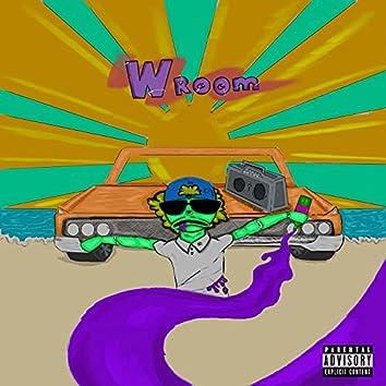 Wroom!
