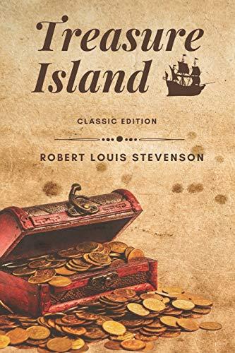Treasure Island: Classic Edition